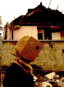 Bas Kools - The daily mirror 08